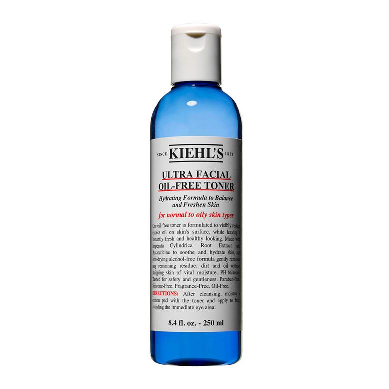 Kiehl's Ultra Facial Oil-Free Toner 250ml