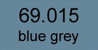 mecha vallejo 69. 015 blue grey 17 ml.