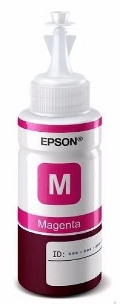 หมึกเติม Epson T6643