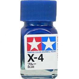 80004 Enamel X4 blue