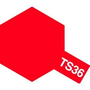 (เหลือ 1 ชิ้น รอยืนยันก่อนโอน) TS-36 Fluorescent red