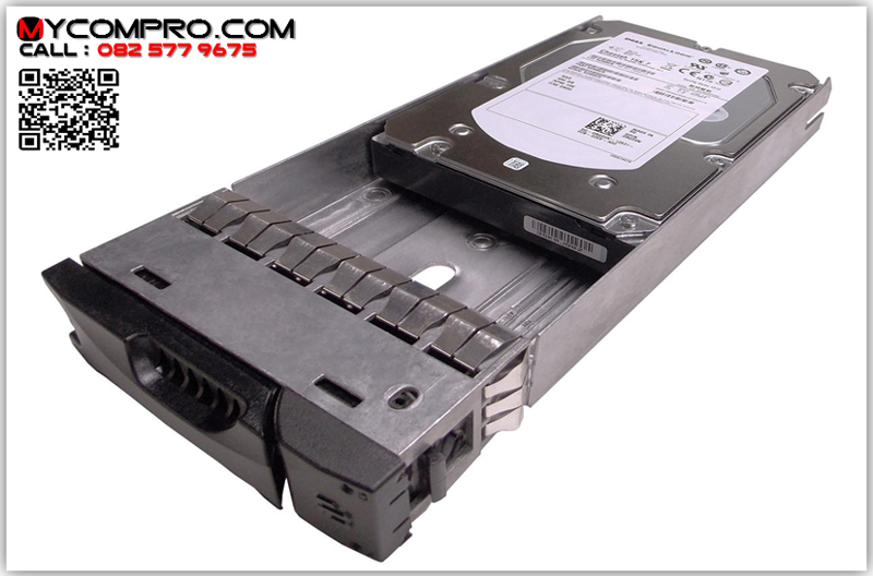 "1234567891011 0933999-03 Dell EqualLogic 300GB 15K 3.5"" SAS in PS4000 PS5000 PS6000 Tray"