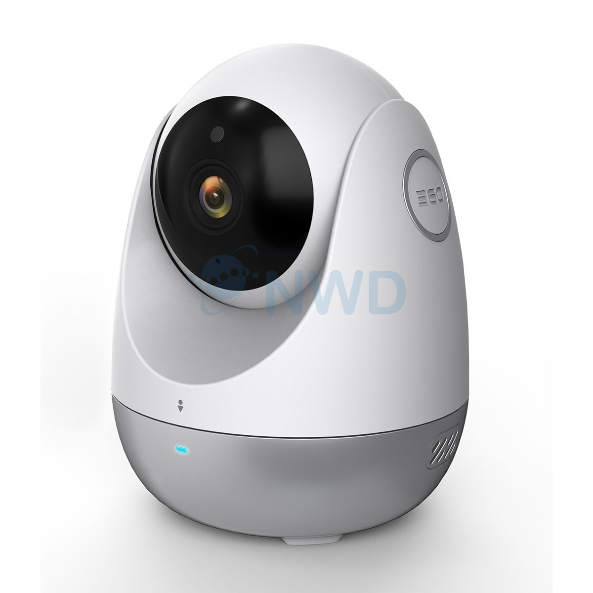 360 Smart Robot Camera - D706
