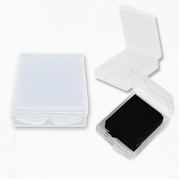 Action Camera Accessories Camera Battery Storage Box Cover Case