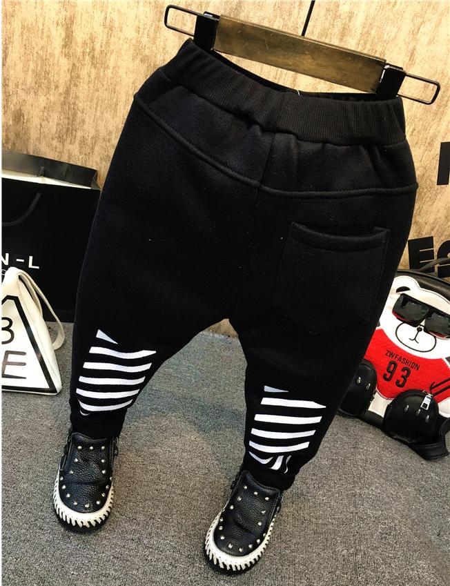 กางเกง สีดำ แพ็ค 5 ชุด ไซส์ 7-9-11-13-15