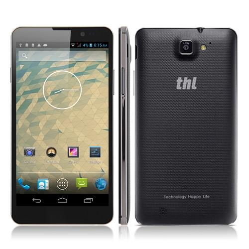 THL T200 สมาร์ตโฟน MTK6592 Octa Core NFC FHD 2GB 32GB