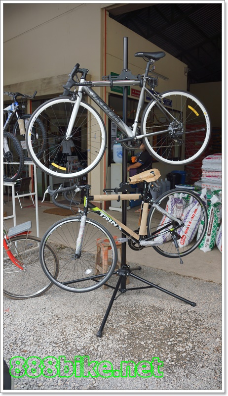 ที่แขวนจักรยาน Pioneer PV-7078-11