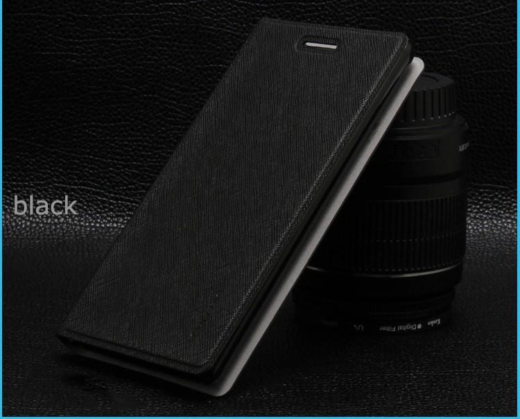 Black Original Flip Cover Case For THL W11,THL Monkey King, W11 Monkey Smartphone