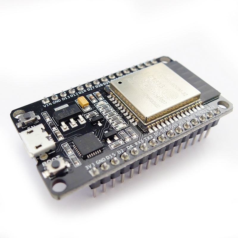 DOIT ESP32 Development Board WiFi + Bluetooth