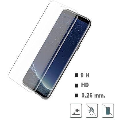 """ฟิล์มกระจก S8 Plus (เต็มจอ) 6.2"""""""