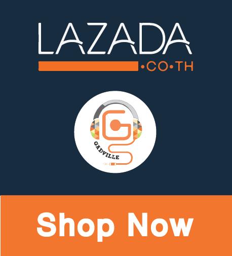 ช่องการการสั่งซื้อผ่าน LAZADA