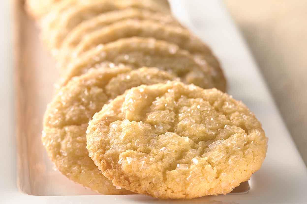 น้ำหอมกลิ่น Sugar Cookie 100 ml. : 003771