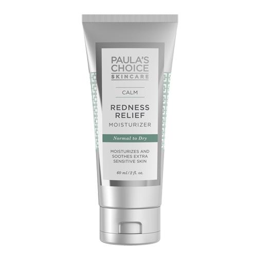 พร้อมส่ง (ลด25%): Paula's Choice พอลล่าช้อยส์ CALM Moisturizer (Normal To Dry Skin) 60ml