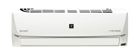 แอร์ SHARP รุ่น INVERTER น้ำยา R32