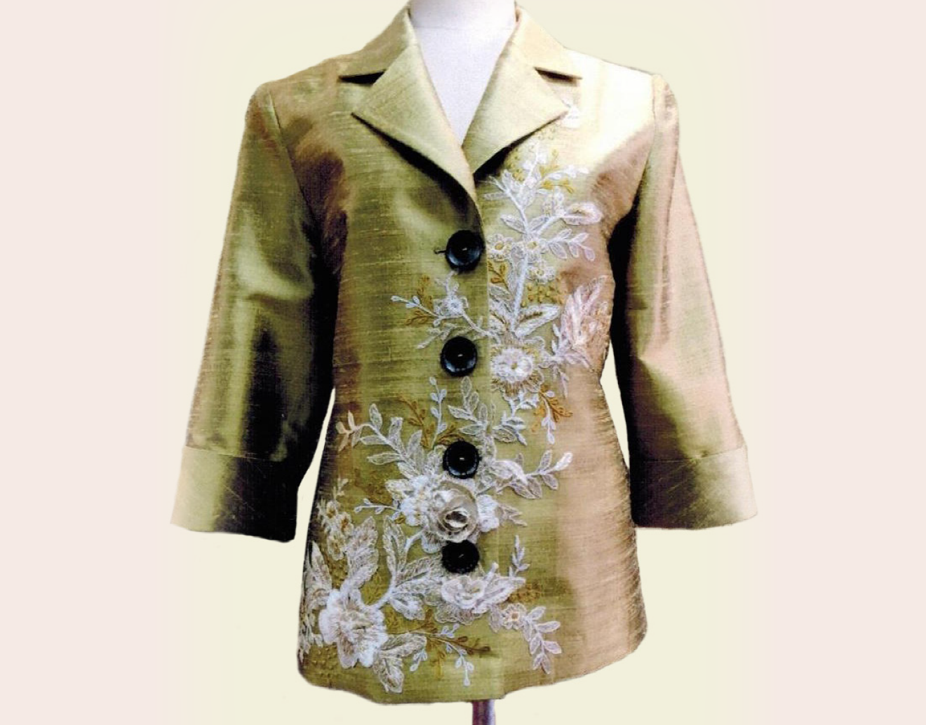 C02009 Plasing Silk