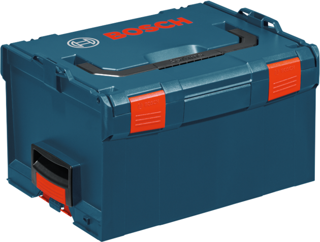 กล่อง BOSCH L-Boxx 238 กล่องใส่เครื่องมือ 36v และ System Tools