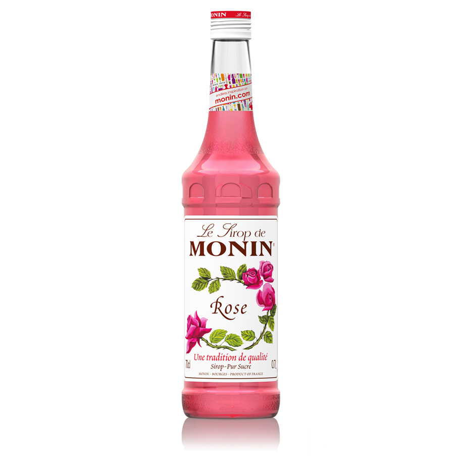Rose Syrup - 700ml