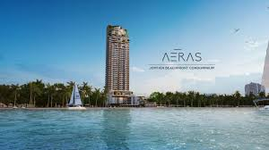 Aeras Beachfront Jomtien