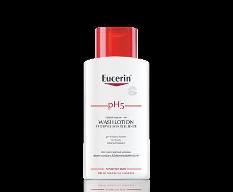 Eucerin pH5 WASHLOTION 400ml.