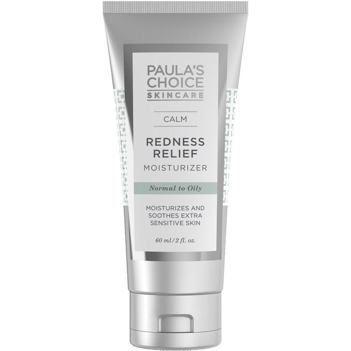 [ลด 20%] Paula's Choice CALM Redness Relief Moisturizer Normal To Oily (60ml)