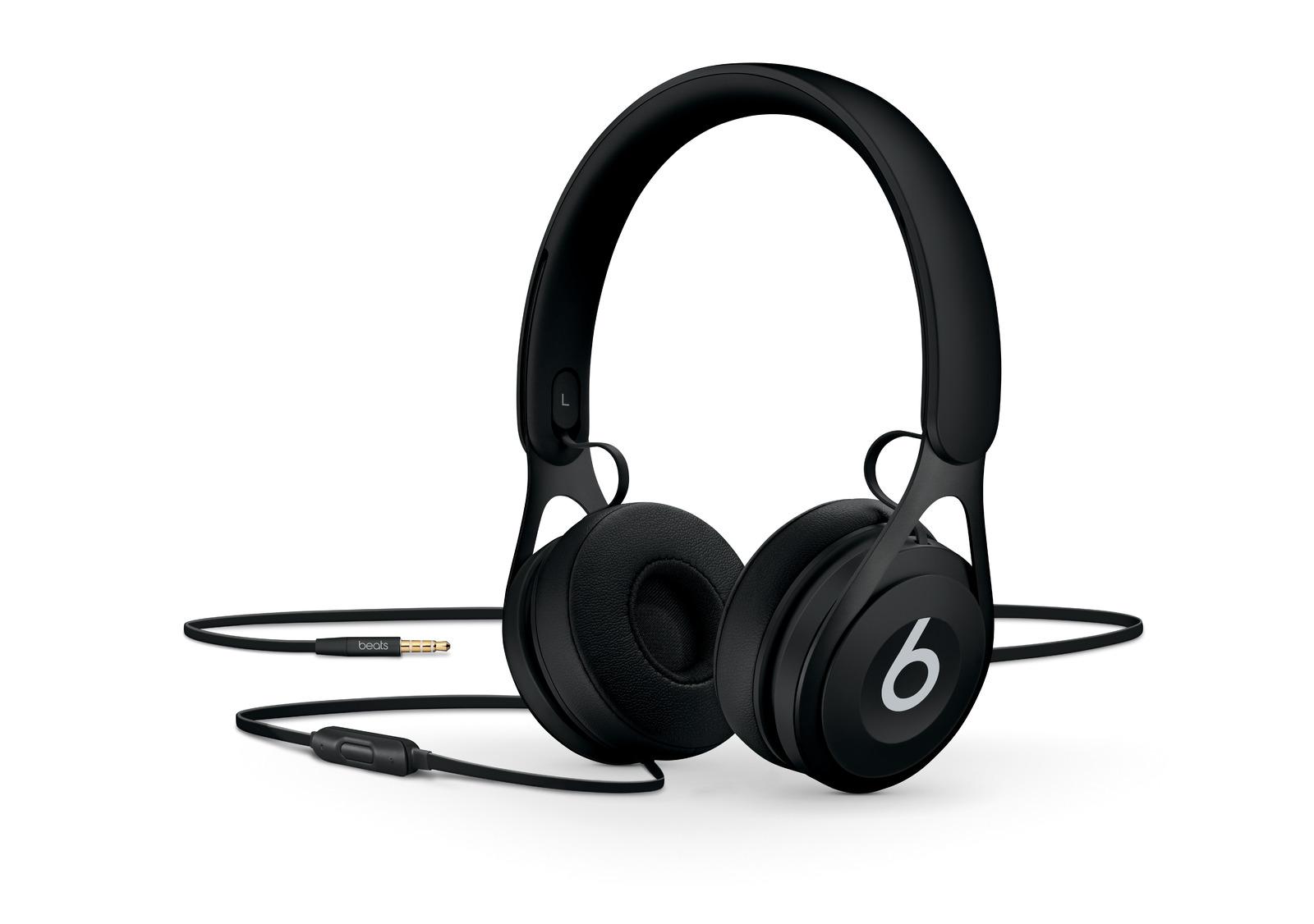 หูฟัง Beats EP สีBlack