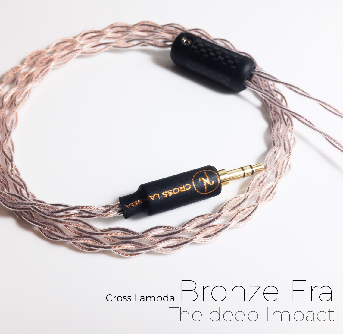 สาย Cross Lambda Bronze Era 2