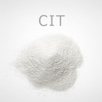 CIT กรดซิตริก (กรดผลไม้) Citric acid