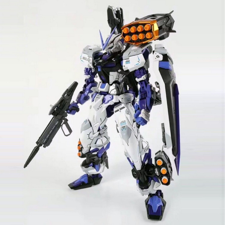 Astray Blue Frame Ver.MB DABAN 8810