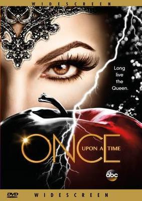 Once Upon A Time Season 6 (บรรยายไทย 5 แผ่นจบ + แถมปกฟรี)