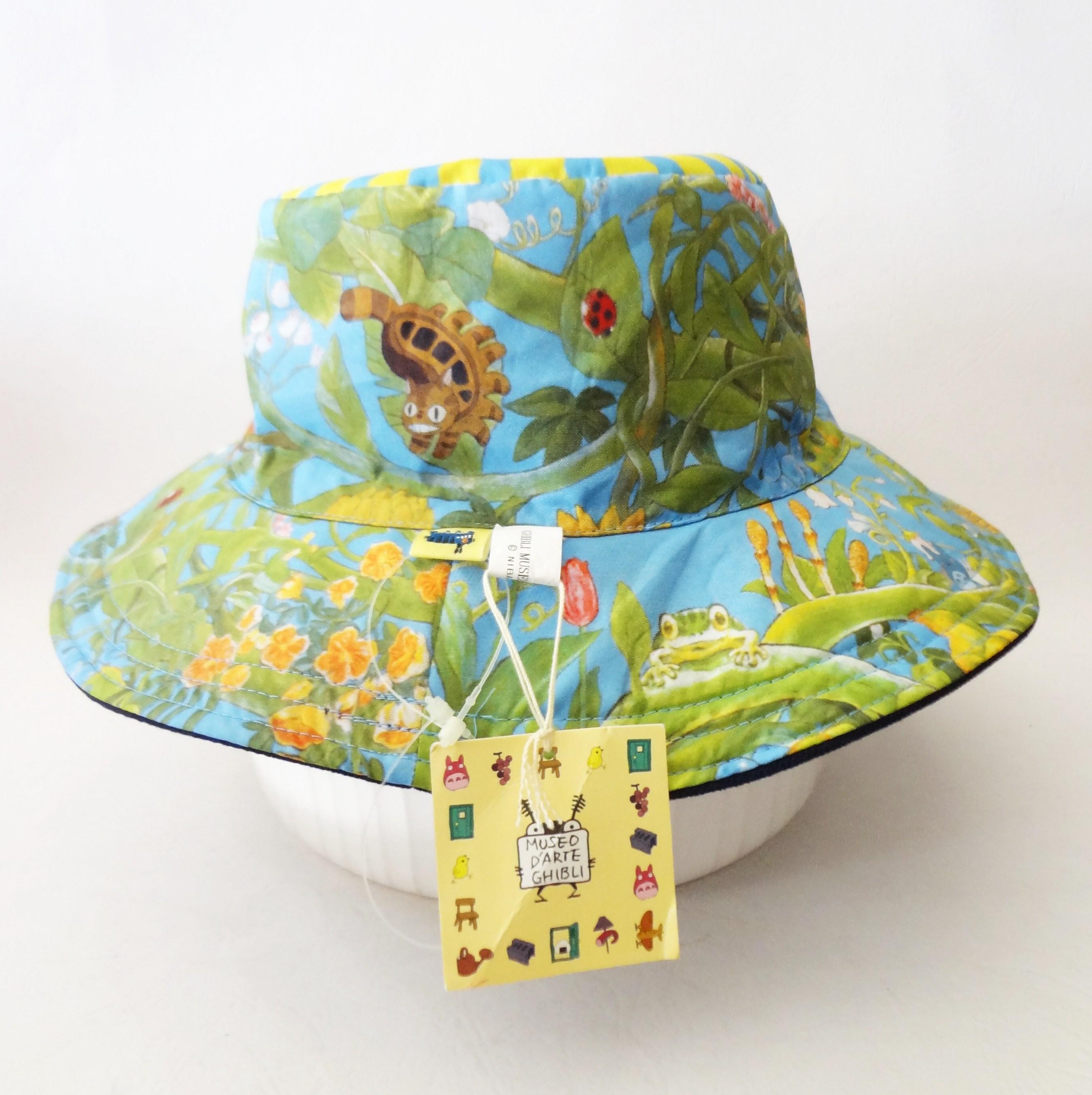 หมวก MUSED D'ARTE GHIBLI