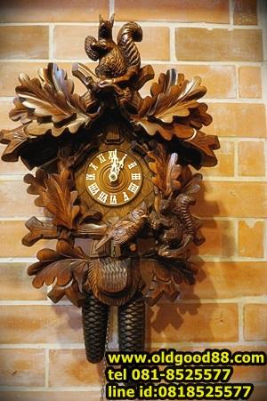 นาฬิกาcuckroo 2ถ่วง 8วัน รหัส2260ck