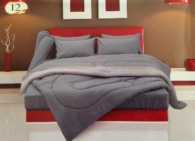 ปลอกผ้านวม ผ้า TC200 เส้นด้าย สีพื้น 27สี 60*90นิ้ว ผืนละ 555 บาท ส่ง 10ชุด สั่งผลิต 5 วัน