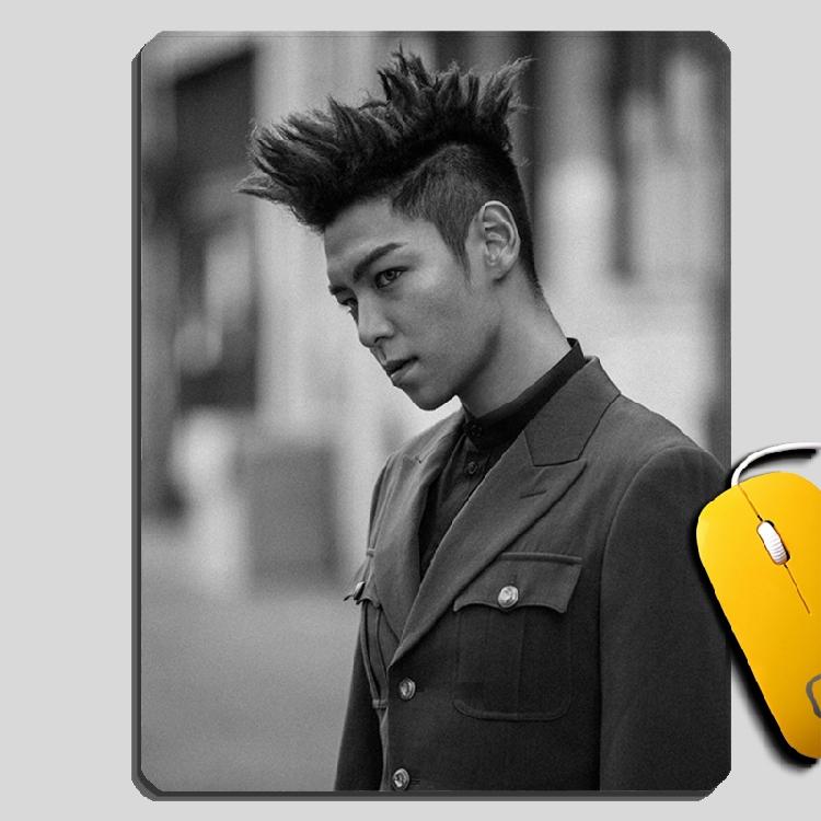 แผ่นรองเมาส์ Bigbang MADE - TOP