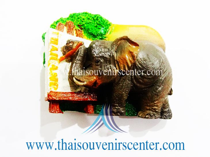 ที่ติดตู้เย็น ช้างไทย แบบ 97