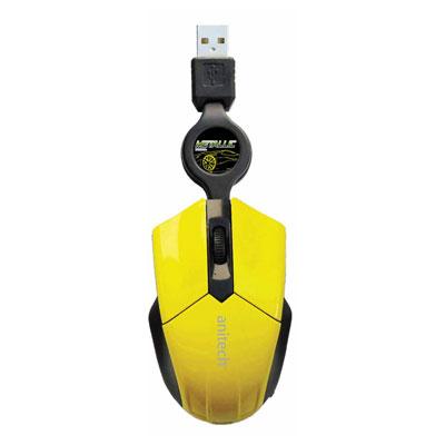 Optical Mouse A618-YE