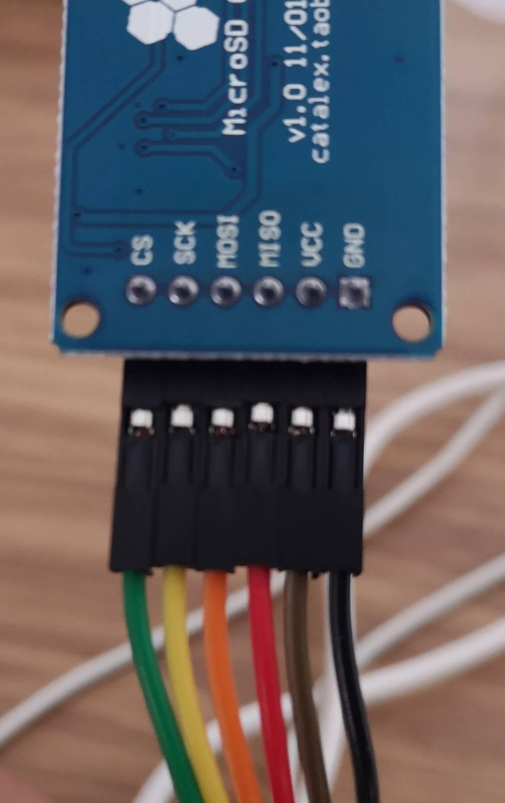 โมดูล sd card initialization failed  - ขาย Arduino ทุกอย่าง