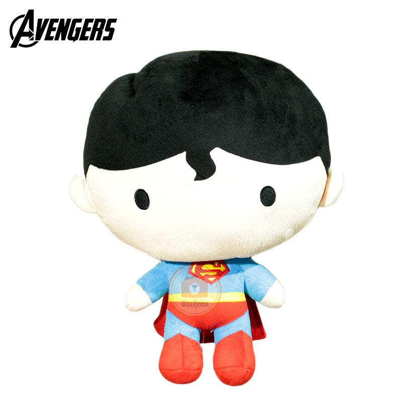 ตุ๊กตา ซุปเปอร์แมน 17นิ้ว Superman