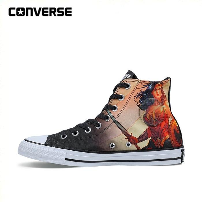 *Pre Order*CONVERSE X DC COMICS 161305C