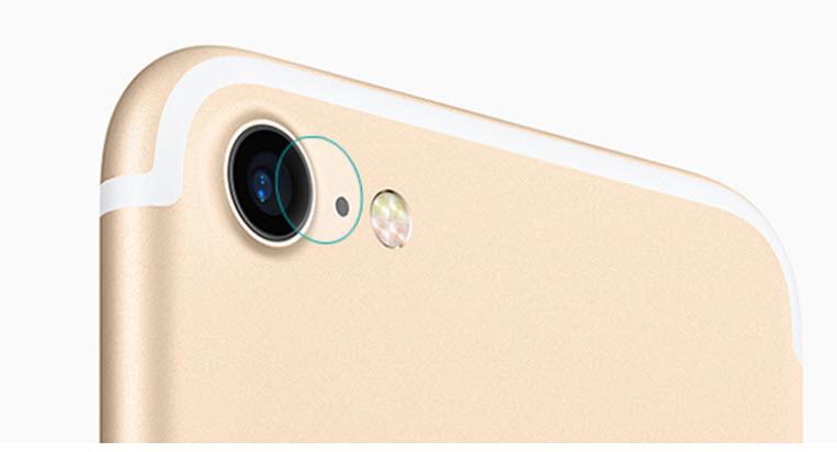 ฟิล์มนิรภัยป้องกันเลนส์ Iphone 6plus/6splus