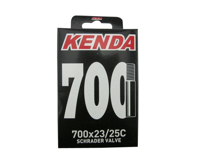 ยางใน KENDA 700x23/25C AV จุ๊บใหญ่