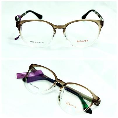 กรอบแว่นตา LENMiXX MK BRoWNY