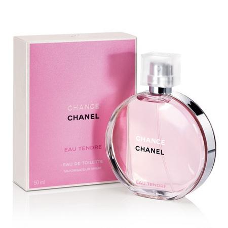 Chanel Chance Eau Tendre EDT แบ่งขาย 10 มิล