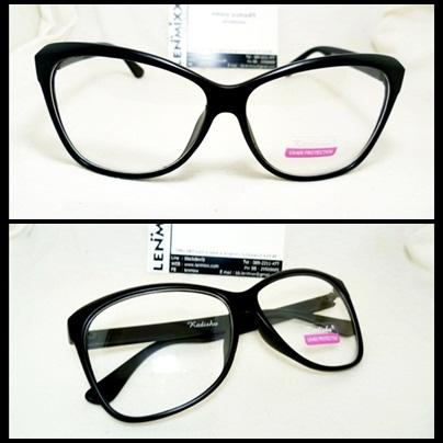 กรอบแว่นตา LENMiXX DORA