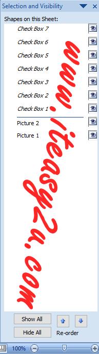 แก้ Excel ช้า
