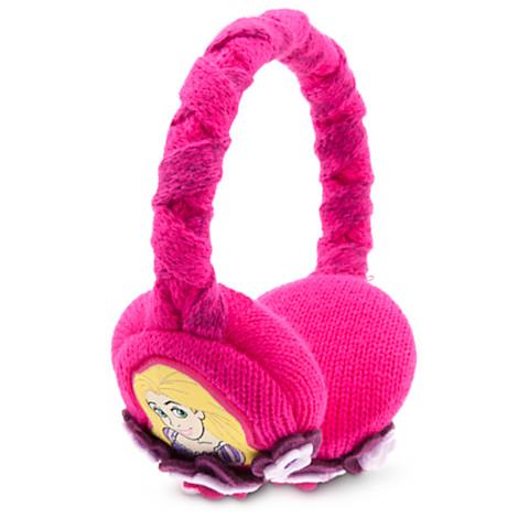 z Rapunzel Ear Muffs (พร้อมส่ง)