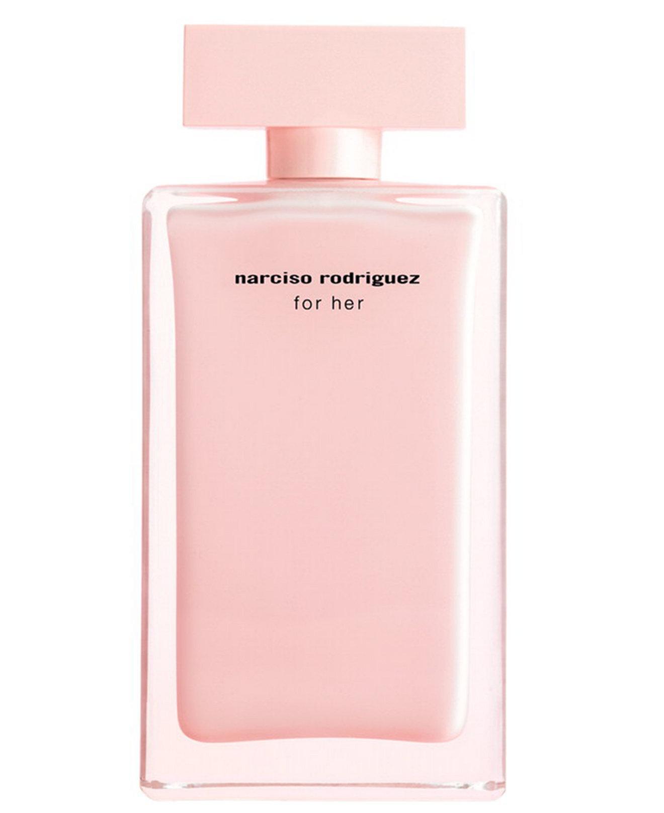 Narciso Rodriguez Eau de Parfum จาก Narciso Rodriguez 10 ml.