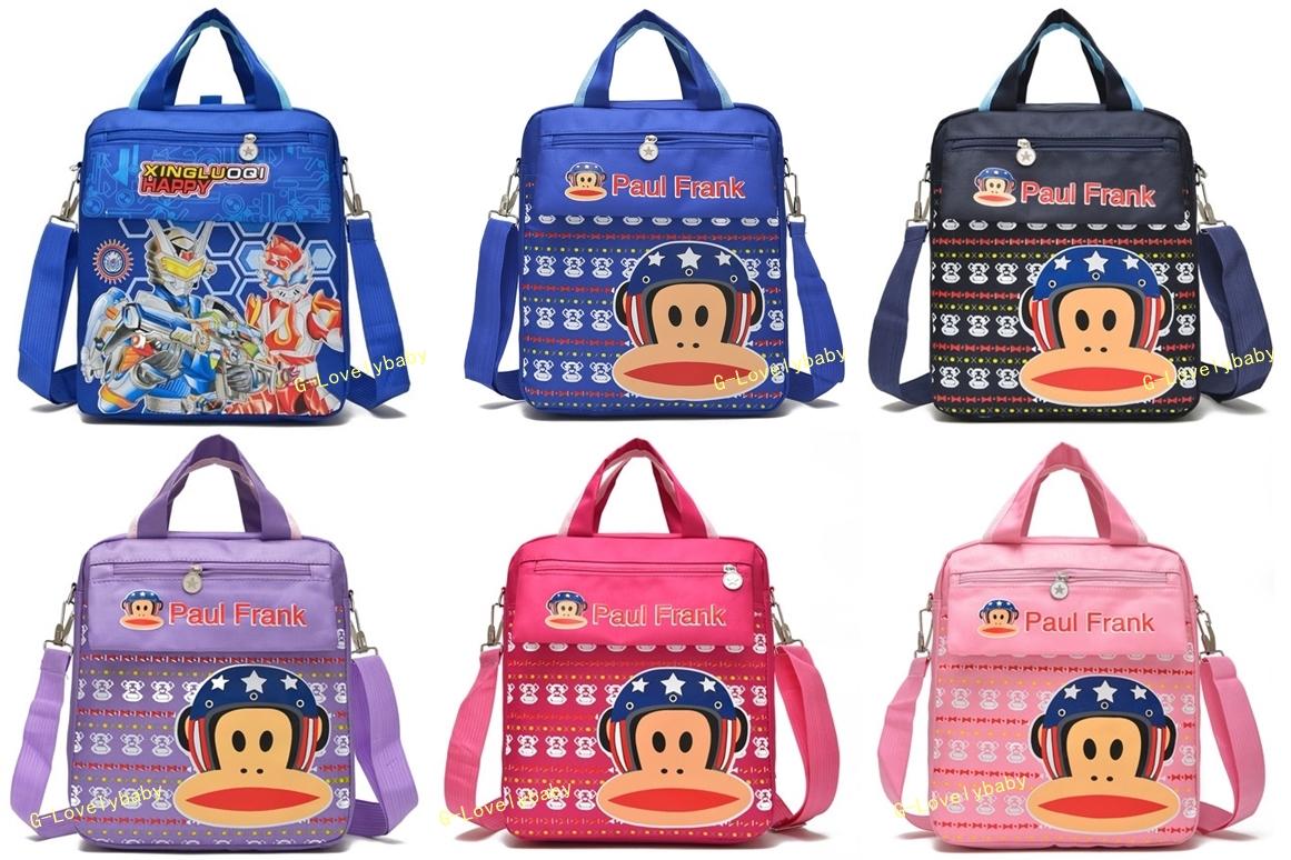 Kids Backpacks Kindergarten Backpacks กระเป๋าเป้เด็ก กระเป๋าเด็กลายการ์ตูน กระเป๋าเป้เด็ก กระเป๋าสำหรับเด็กอนุบาล