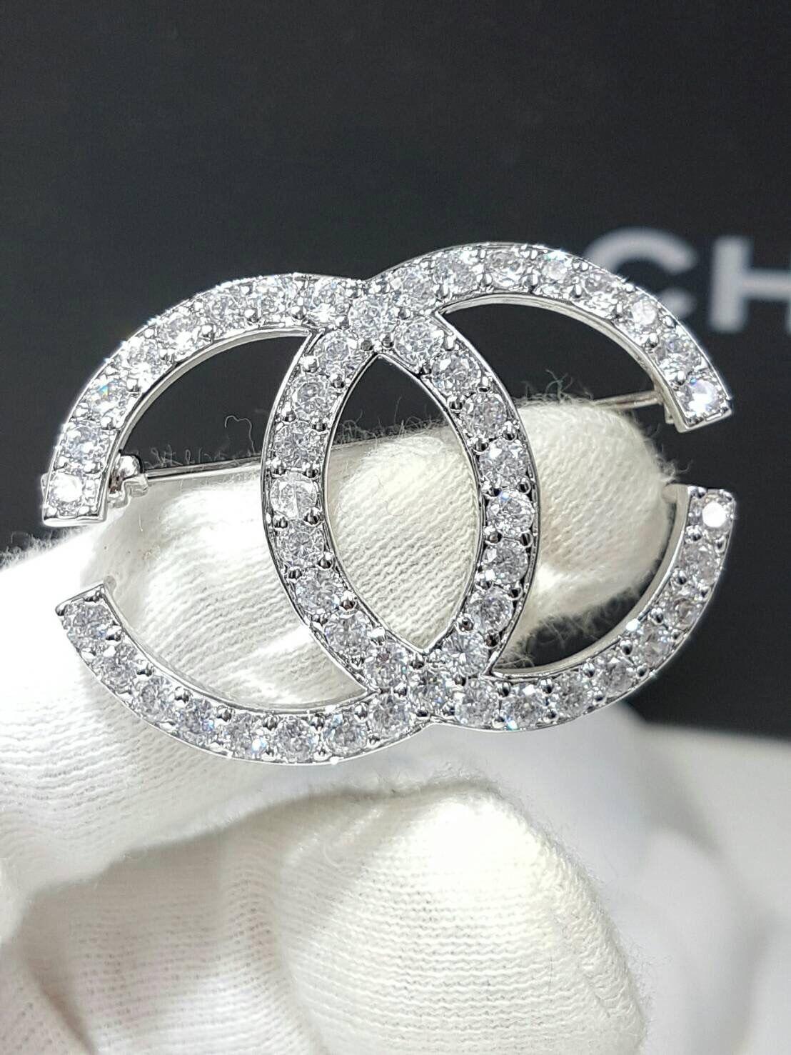 Diamond chanel