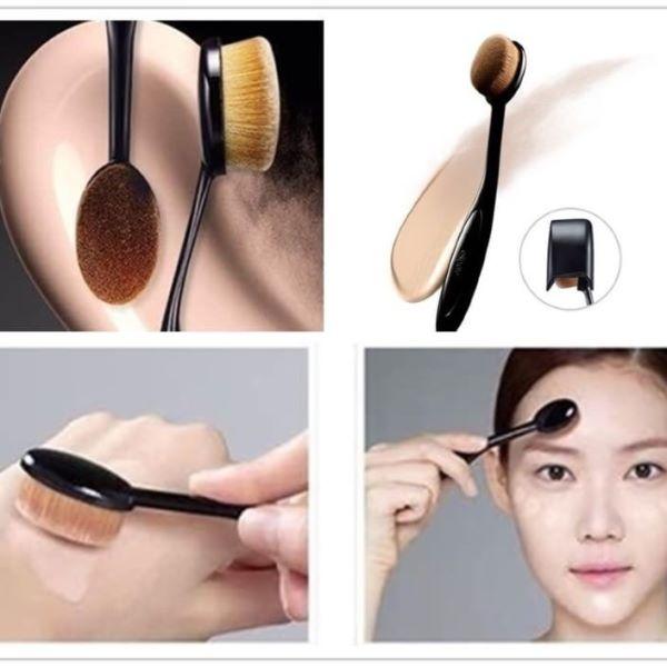 ผลการค้นหารูปภาพสำหรับ Sola Super Definition Face Brush