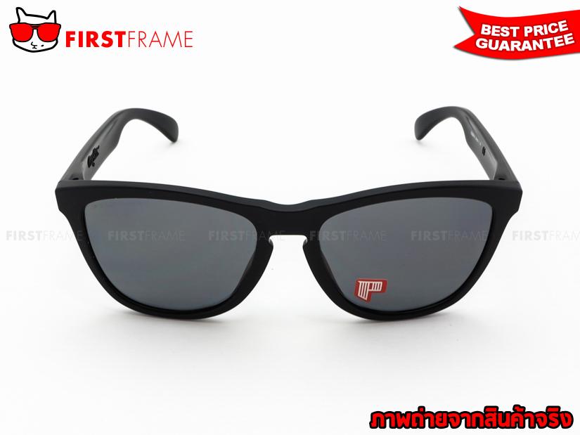 แว่นกันแดด OAKLEY OO9245-19 FROGSKIN (ASIA FIT)3